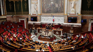 French MPs expressed support for the plans of prime minister Edouard Philippe to lead France back to work.