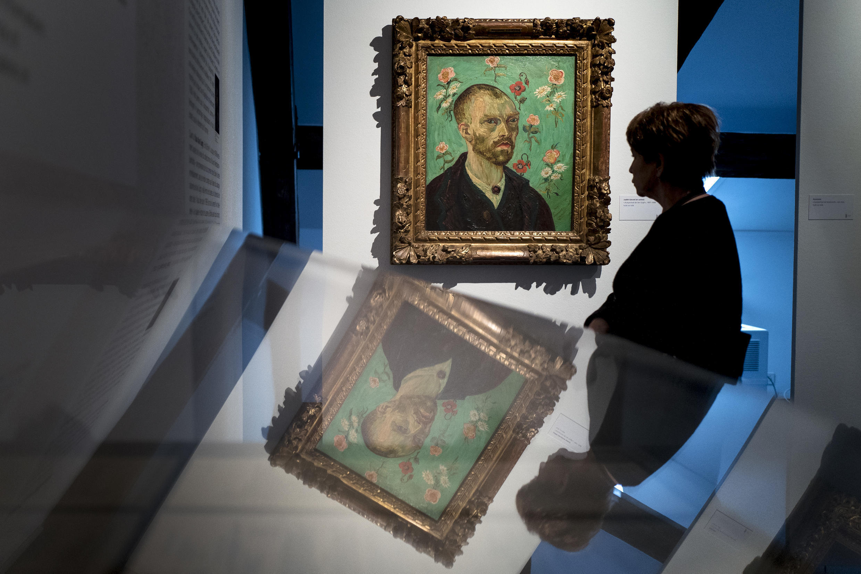 Les chefs d'oeuvre de la collection Bührle sont à voir à la fondation de l'Hermitage à Lausanne jusqu'au 29 octobre 2017.