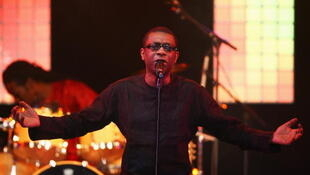 Singer Youssou N'dour not allowed to stand in presidential election