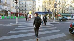 Il n'est pas toujours facile pour les étudiants de trouver un logement dans Paris.