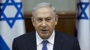 Le secrétaire général de l'ONU Ban Ki-moon s'est attiré une vive réplique du Premier ministre israélien Benyamin Netanyahu, qui l'a accusé «d'encourager le terrorisme»