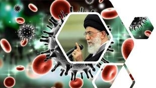 Iran-The-Epicenter-of-Coronavirus