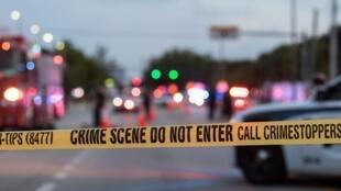 Une camionnette percute une Gay Pride en Floride et fait un mort