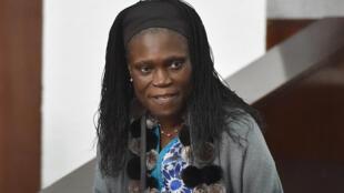 Simone, anayejulikana kwa jina maarufu kama 'mwanamke mkakamavu' alikua amehukumiwa miaka 20 jela kwa uvamizi wa mamlaka ya serikali dhidi ya jukumu lake katika ghasia za baada ya uchaguzi wa mwaka 2010 uliosababisha vifo vya watu elfu 3.