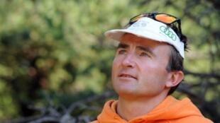 Agé de 40 ans, le Suisse Ueli Steck était considéré comme l'un des alpinistes les plus exceptionnels de sa génération.