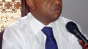 Amine Michel Saad, ex-procurador geral da República