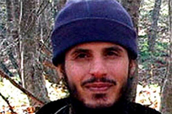 """Moganned"", đại diện Al-Qaida tại Tchetchenia."