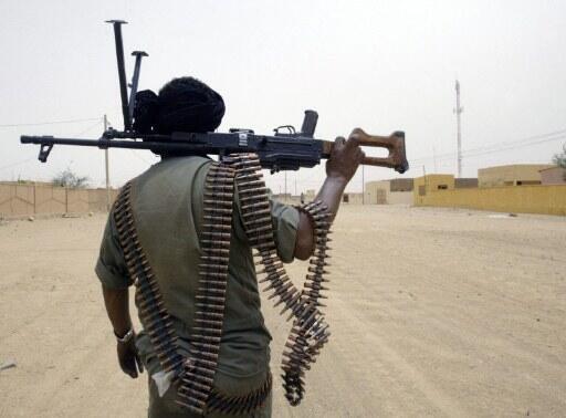 Après des attaques dans le sud du pays, à la frontière ivoirienne, l'armée malienne avait entamé plusieurs opérations anti-jihadistes.