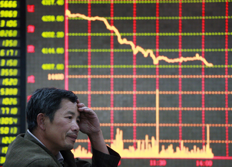 Viễn ảnh kinh tế châu Á trong năm 2012 không mấy sáng sủa hơn so với năm trước.
