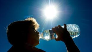 No ano passado, a Terra registrou as temperaturas mais altas dos tempos modernos