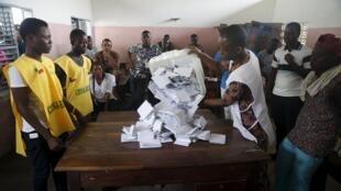 Élections au Bénin.
