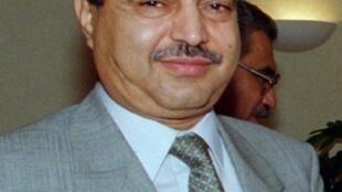 Ahmed Benbitour.