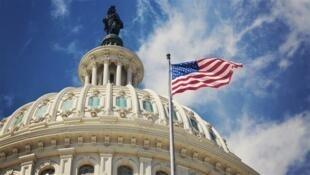 ساختمان کنگرۀ ایالات متحدۀ امریکا