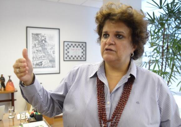 A ministra do Meio Ambiente, Izabella Teixeira, representa o Brasil nas negociações.