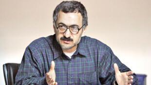 سعید لیلاز، اقتصاددان و عضو حزب کارگزاران