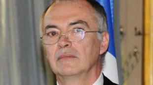2009年起出任法国外交部亚太司司长