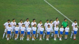 Đội tuyển bóng đá Việt Nam trước trận chung kết với Thái Lan, giải AFF 2008, trận lượt về.