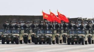 Après avoir dénoncé la visite d'un haut diplomate américain à Taïwan, c'est désormais par une vidéo que répond l'Armée populaire de libération. Une vidéo intitulée: «Si la guerre éclate aujourd'hui, voici notre réponse».
