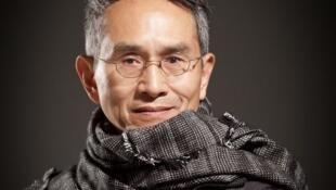2013国际舞蹈日由台湾著名的编舞家林怀民担任代言人