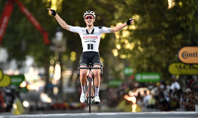 2020-09-12 tour de france Sunweb Denmark Soren Kragh Andersen stage 14