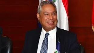 Isidoro Santana, Ministro de Economía, Planeación y Desarrollo de República Dominicana