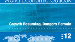 """""""Perspectivas de la Economía Mundial"""" 2012."""