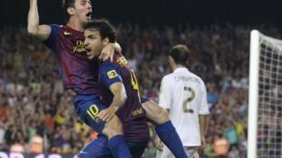 Lionel Messi não entrará em campo neste final de semana já que a primeira rodada do campeonato espanhol foi adiada devido a uma greve de jogadores.