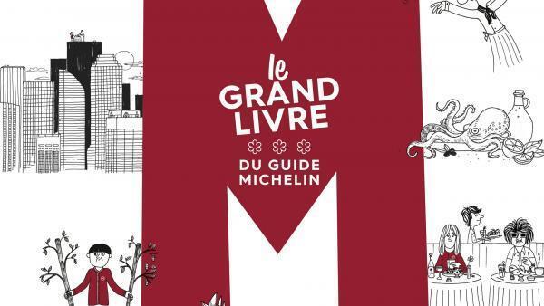 Michelin Dans Sa Roue Et Ses Pages Les Gastronomes Du Monde Le Gout Du Monde