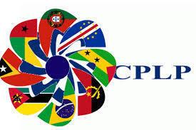 Logótipo da CPLP, Comunidade lusófona.