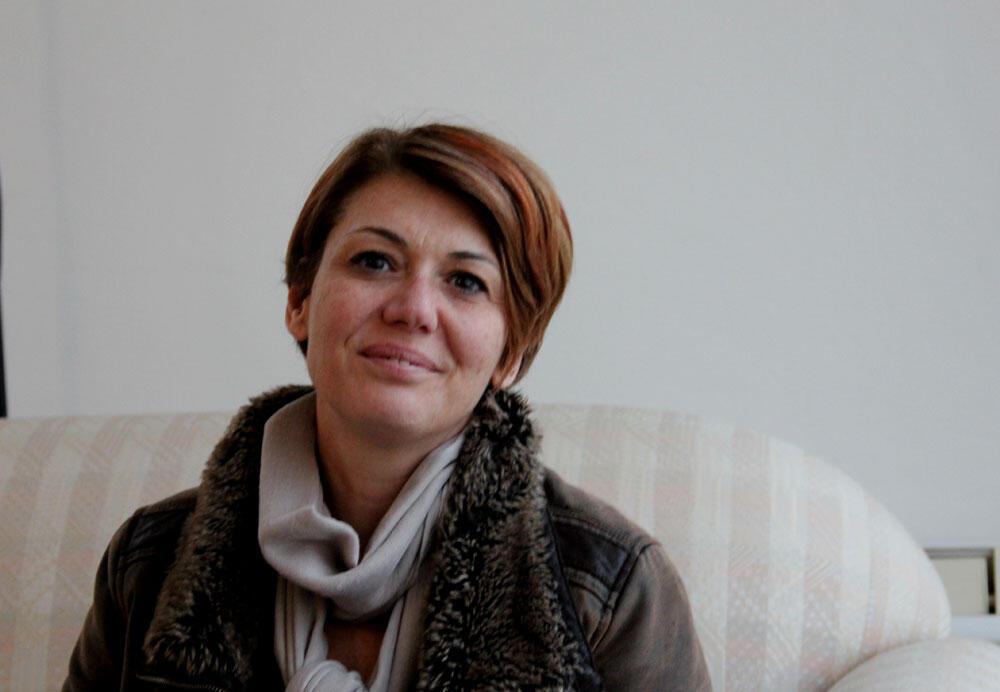 Marilena Barbera: «On respecte la personnalité de chacun de nos vins».