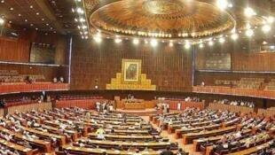 پارلمان پاکستان