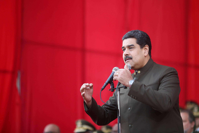 O presidente Nicolás Maduro tentará se reeleger no pleito que deve ser realizado até 30 de abril de 2018.