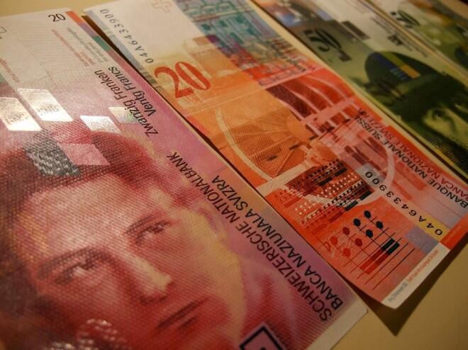 Швейцарцы хотят зарабатывать свои франки, как прежде