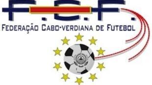 Logótipo da Federação caboverdiana de futebol, cuja direcção foi demitida 19 de agosto