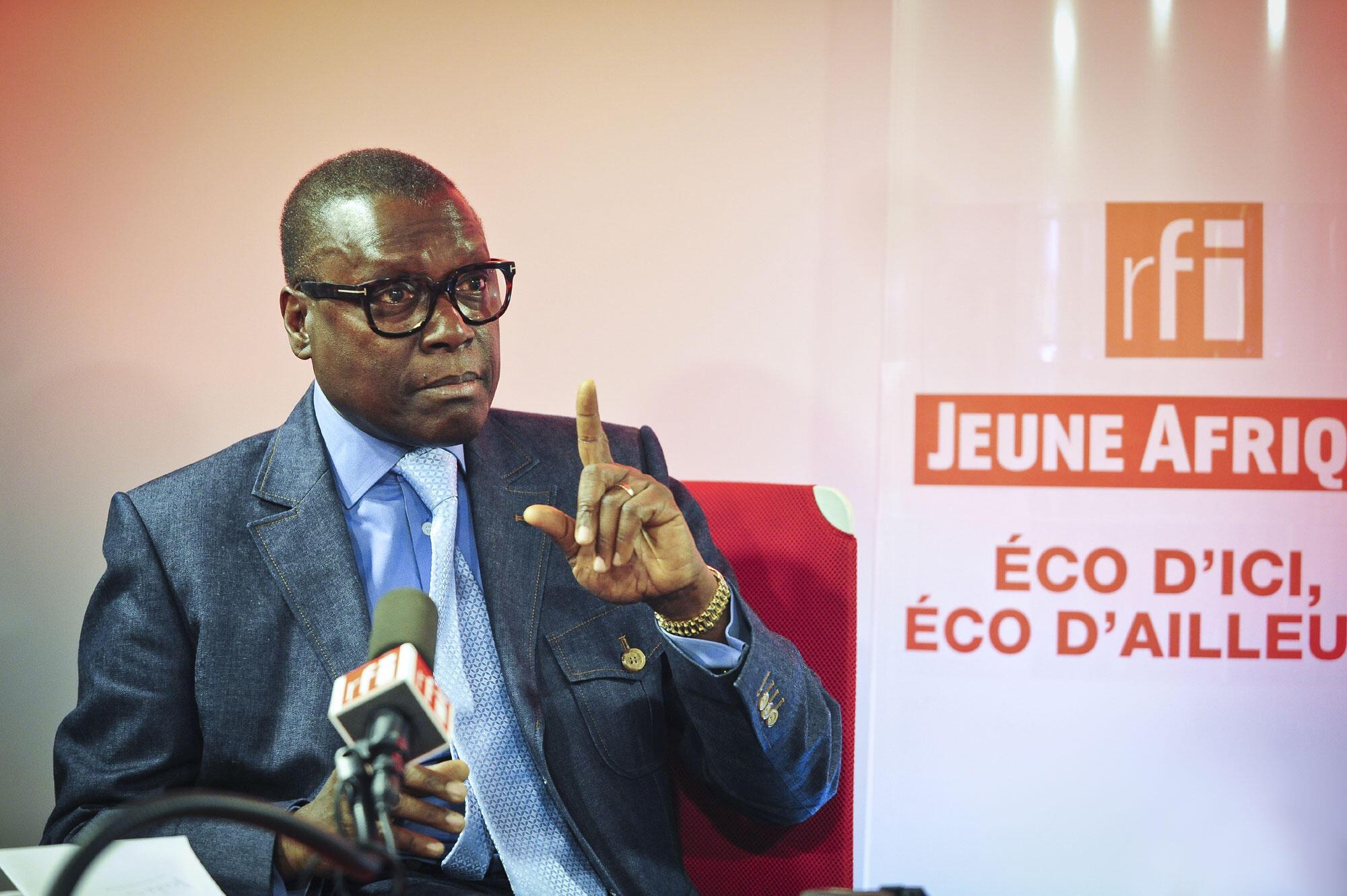 Pierre Goudiaby Atepa.
