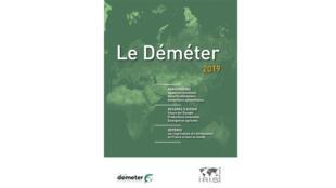 Couverture du «Déméter 2019»