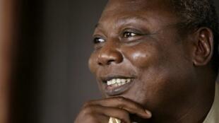Martin Ziguélé, ancien Premier ministre de RCA, est désormais le candidat du MLPC à la prochaine présidentielle centrafricaine.
