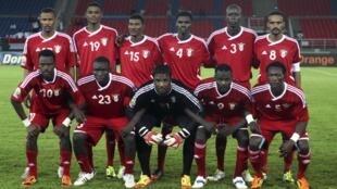 Les Soudannais se sont qualifiés pour les quarts de finale de cette CAN 2012 à la surprise générale, le 30 janvier 2012.