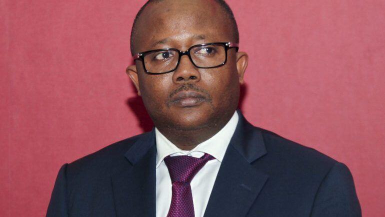 Umaro Cissoko, Primeiro-Ministro da Guiné-Bissau