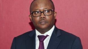 Umaro Sissoko Embaló primeiro ministro da Guiné-Bissau