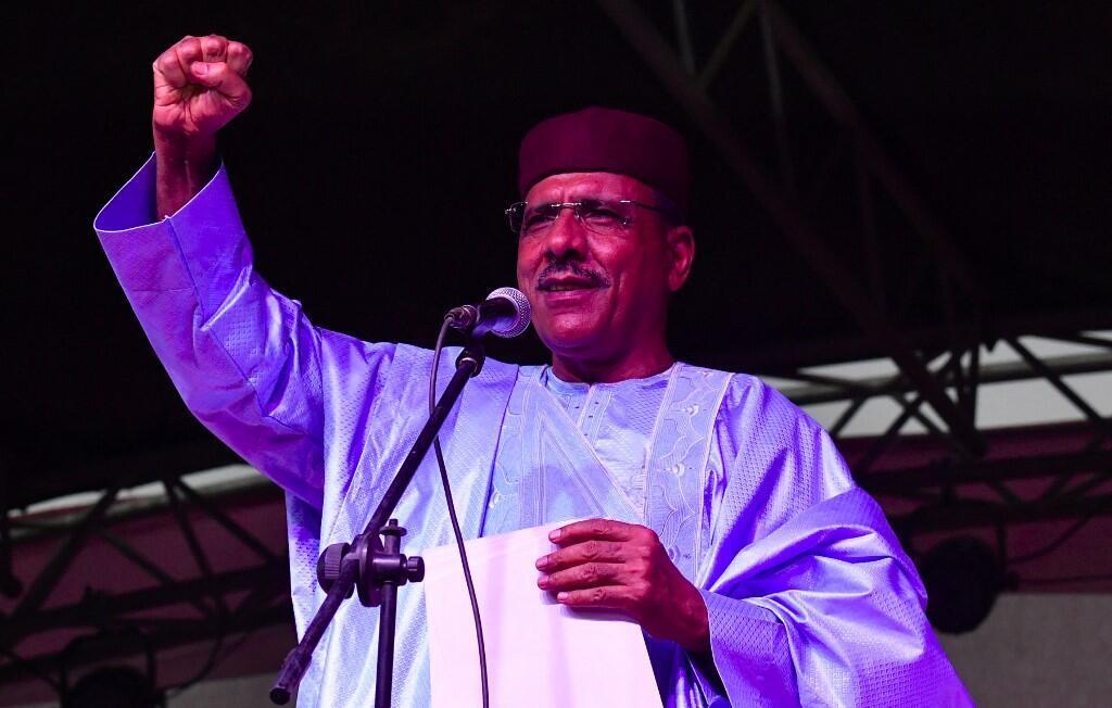 mohamed bazoum niger présidentielle