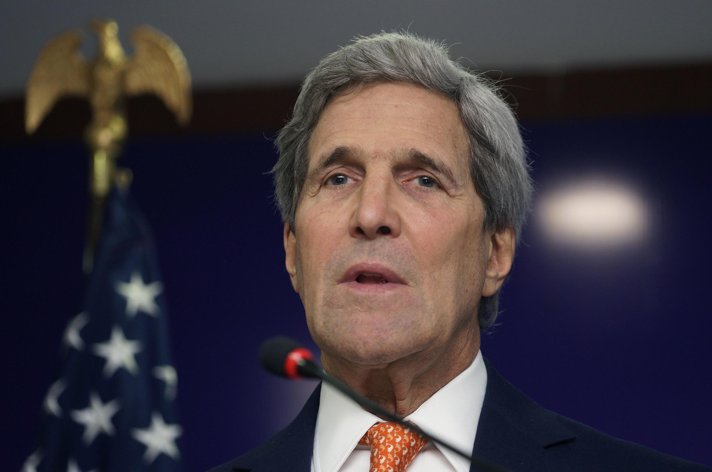 Les prochaines élections mais aussi la lutte contre Boko Haram seront les principaux sujets abordés par John Kerry (photo) et le président Goodluck Jonathan ce dimanche 25 janvier 2015.