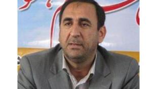 علی محمد احمدی، عضو کمیسیون برنامه و بودجه مجلس شورای اسلامی ایران