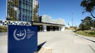 Trụ sở Tòa Án Hình Sự Quốc Tế - CPI tại La Haye, Hà Lan.