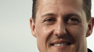 Michael Schumacher (aquí en 2010) se encuentra en cuidados intensivos desde el 29 de diciembre.