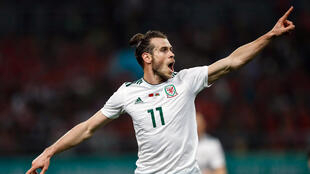 Gareth Bale became Wales's record goal scorer in his 69th match for his country.