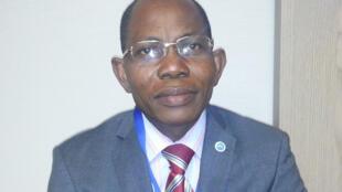 Désiré Armand Ndemazagoa-Backotta, chef de service Energie et Eau de la CEEAC.