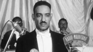 28 novembre 1960. Indépendance de la Mauritanie. Moktar Ould Daddah.