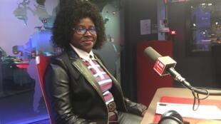 Inês Pereira, Presidente da Associação Soleil Brillant