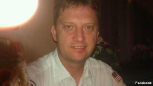 """بازداشت """"مایکل وایت"""" شهروند آمریکایی توسط سخنگوی وزارت امور خارجه ایران تایید شده بود."""